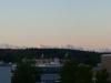 Blick in Alpen